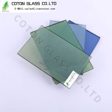 Anti Glare Window Coating