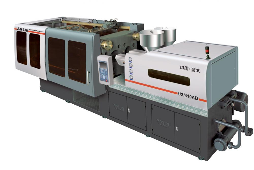 Dual color Injection Moulding Machine S360A