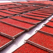 Size 750 Organic Goji Berry Tea