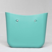 Customized for EVA Tote Body,Tote Shopping Bag,Women Tote Shopping Bag Manufacturers and Suppliers in China Custom cheap obag mini EVA foam bag body supply to Italy Factories