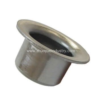Conveyor Idler Roller Stamping Shaft Bearing Housing