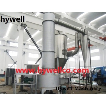 Chemical Pigment Flash Drying Equipment