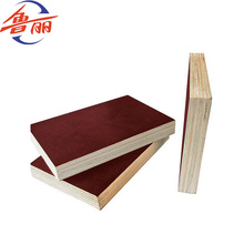 China for Black Film Faced Plywood 18mm film faced plywood for construction supply to Svalbard and Jan Mayen Islands Supplier