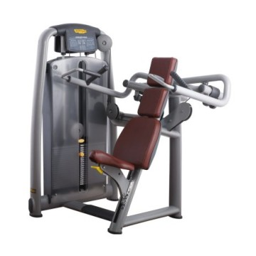 China for New Workout Equipment Commercial Shoulder Press Equipment for Gym Fitness supply to South Korea Factories