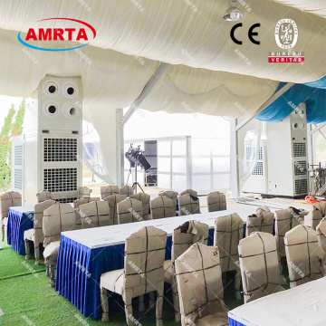 Portable Industrial HVAC Units for Tents