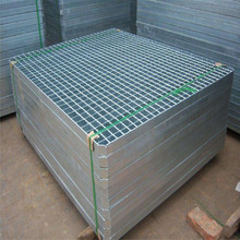 2018 Best galvanized Steel Grating