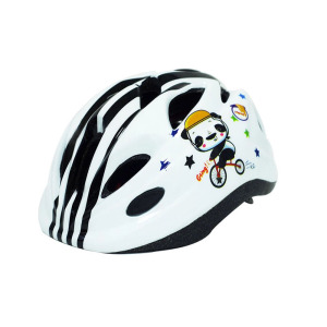 Factory directly provided for Kid Helmet Spot supply ultralight Children Bicycle Helmets export to Spain Supplier