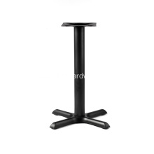Table Base for Restaurant Column Bar Table Stand