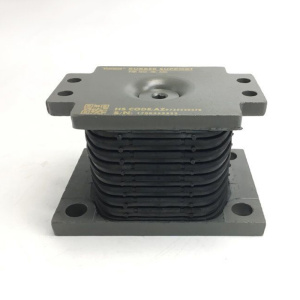 Howo Truck Rubber Support