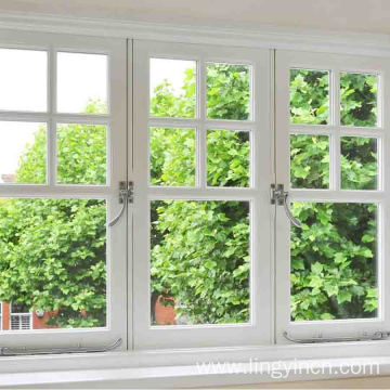 european style windows aluminium section window awning windows
