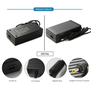 19.5v ac power adapter 7.7a for Sony