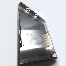Large Aluminum Electronic Enclosures Parts