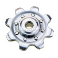 AN102448 John Deere 8 tooth gathering chain sprocket