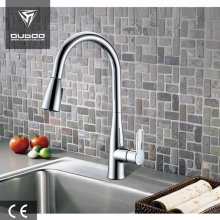 Grand One Handle Pull Down Spray Kitchen Faucet