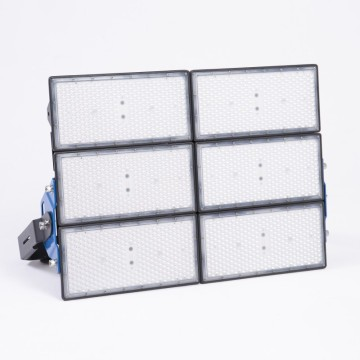 Sports Lighting 1200w led flood light