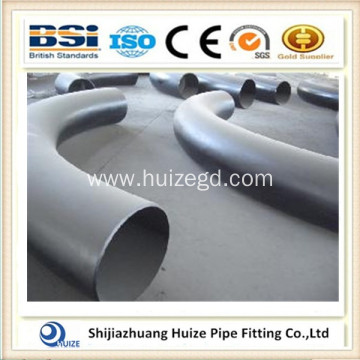 6 inch stainless steel A312TP316L pipe bend