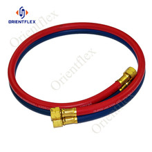 6mm torch acetylene oxygen welding hose