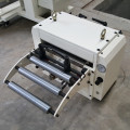 NC Precision Servo Roll Feeder