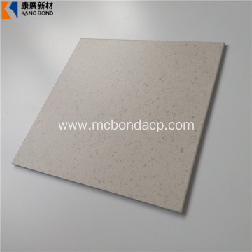 Exterior Aluminum Composite Panel Metal Plastic Sheet