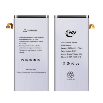 Samsung galaxy A8 cell phone battery original
