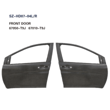 Customized for Honda Accord Door Skin Replacement Steel Body Autoparts Honda 2015 City FRONT DOOR supply to Equatorial Guinea Exporter