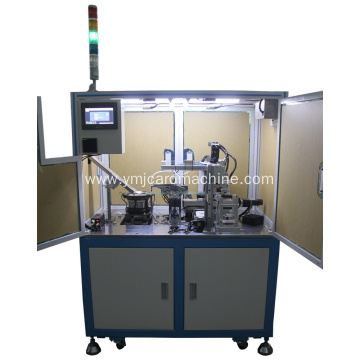 Full Auto Smart Card Module Classifying Machine
