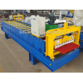 Best Selling Steel Tile Roof Roll Forming Machine