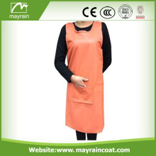 Strong PU Adult Apron