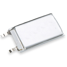 rechargeable ultra thin li-ion polymer lipo battery