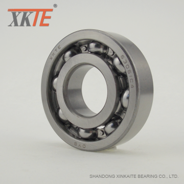 Bearing For Component Accessories Troughing Conveyor