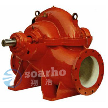 HDSN Double-suction Split Case Centrifugal Pump
