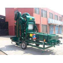 corn/wheat air screen cleaning machine large capactiy