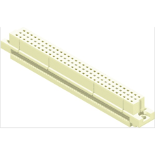 DIN41612 Vertical Female IDC Connectors 3 Row