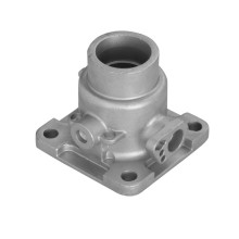 Stainless Steel Investment Casting Machinery Part