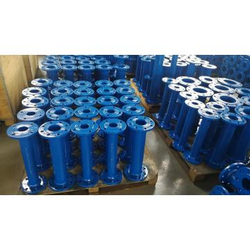 Ductile Iron Flange Short Pipe