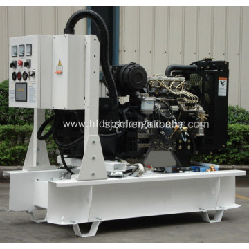 perkins water cooled diesel genset