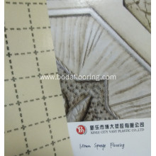 1.0mm pvc floor in roll