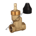 High quality shower stop valve
