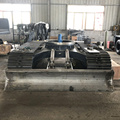Excavator Rubber Crawler Tracked Chassis