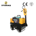 800kg Fully Hydraulic Road Roller Compactor
