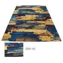 Microfiber Rug with various novel designs