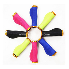 Colorful City Bicycle Grip