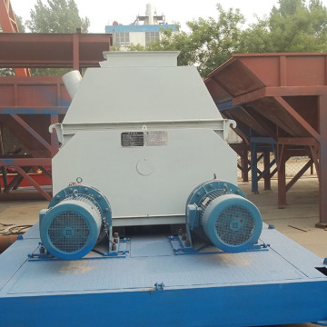 Malaysia mini electric portable JS concrete mixer
