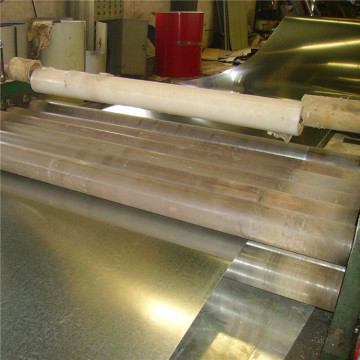 24 gauge Galvanized Steel Plate Galvanized Steel Sheet