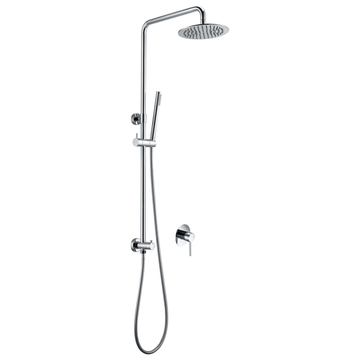 Stainless Steel Bathroom Shower Set