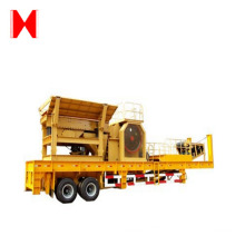 China Top 10 for Vibrating Screen Machinery Crushing & Screening Equipment export to Montenegro Supplier