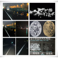High Reflectivity Road Glass Beads