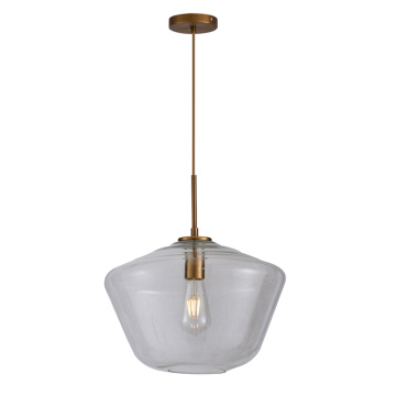 Hot Sale Decorative Modern glass Light Pendant Lamp