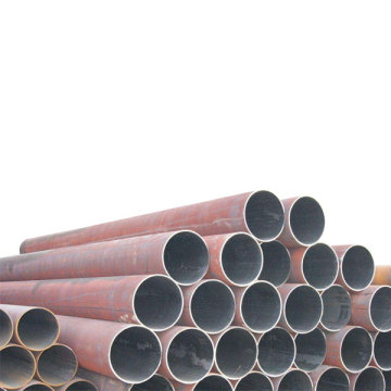 Din 17175 Sch40 Carbon Seamless Steel Pipes