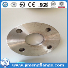 A105 Carbon Steel Forged PL flange